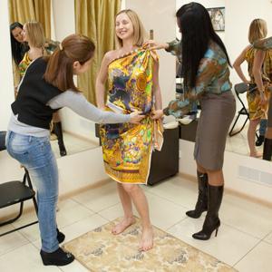 Ателье по пошиву одежды Батагая