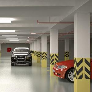 Автостоянки, паркинги Батагая