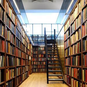 Библиотеки Батагая