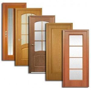 Двери, дверные блоки Батагая