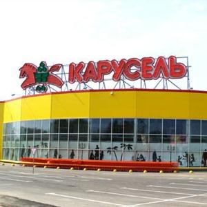 Гипермаркеты Батагая