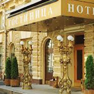 Гостиницы Батагая
