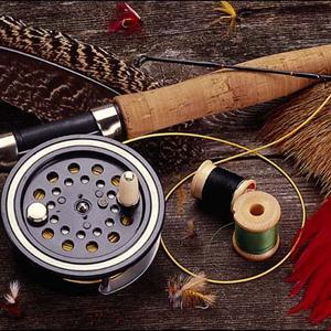 Охотничьи и рыболовные магазины Батагая