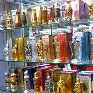 Парфюмерные магазины Батагая
