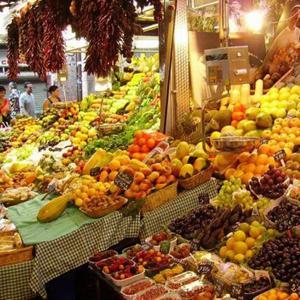 Рынки Батагая