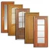 Двери, дверные блоки в Батагае