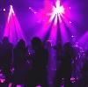 Ночные клубы в Батагае
