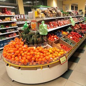 Супермаркеты Батагая