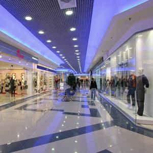 Торговые центры Батагая