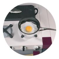 Ассорти - иконка «кухня» в Батагае